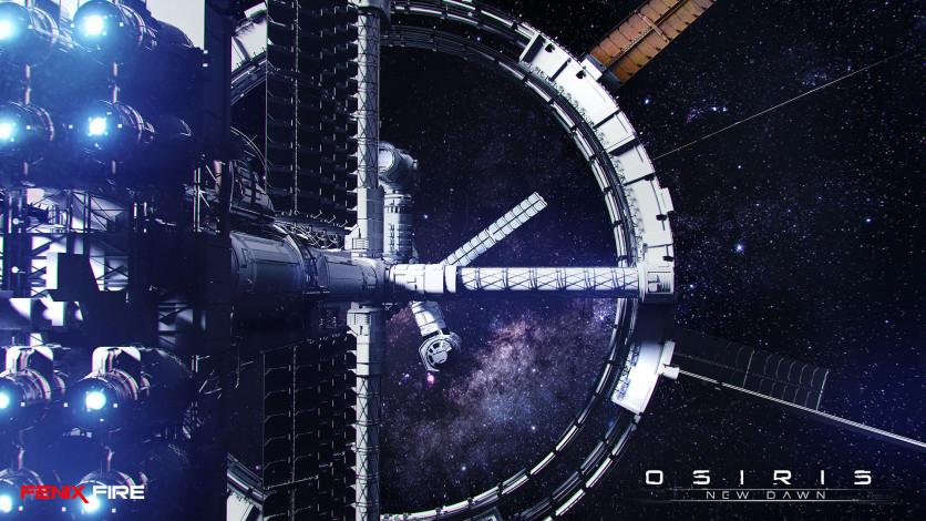 Screenshot 4 - Osiris: New Dawn