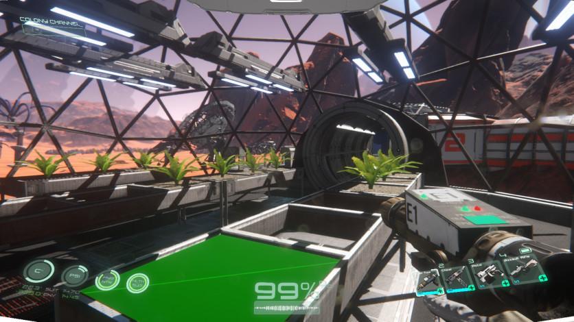 Screenshot 3 - Osiris: New Dawn