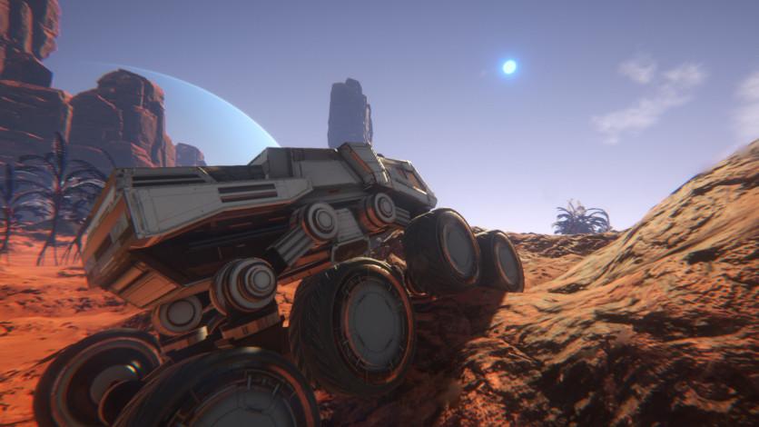 Screenshot 11 - Osiris: New Dawn