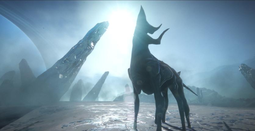 Screenshot 8 - Osiris: New Dawn