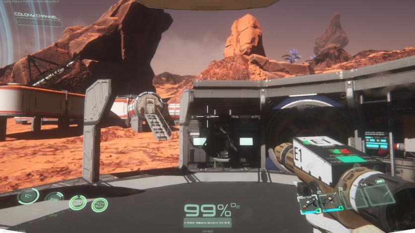 Screenshot 10 - Osiris: New Dawn