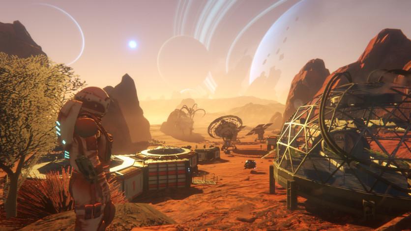 Screenshot 5 - Osiris: New Dawn