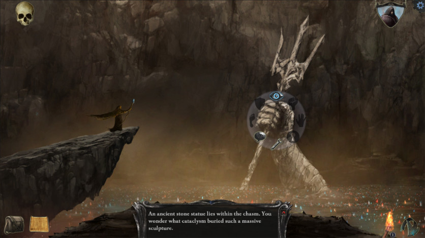 Screenshot 13 - Shadowgate (2014)