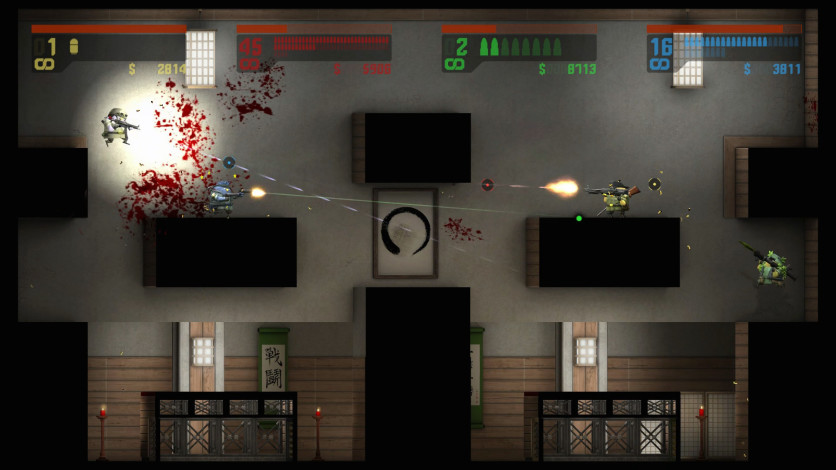 Screenshot 7 - Rocketbirds 2 Evolution