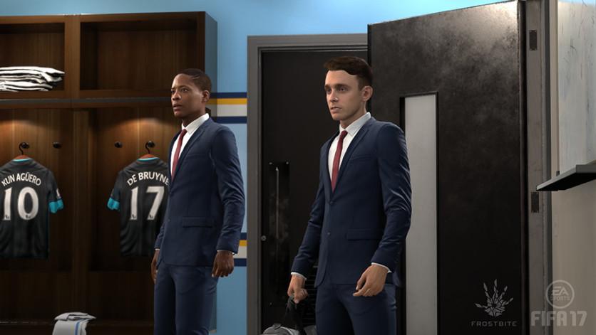 Screenshot 14 - FIFA 2017 - 2 Pack