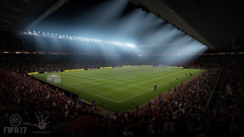 Screenshot 2 - FIFA 2017 - 2 Pack