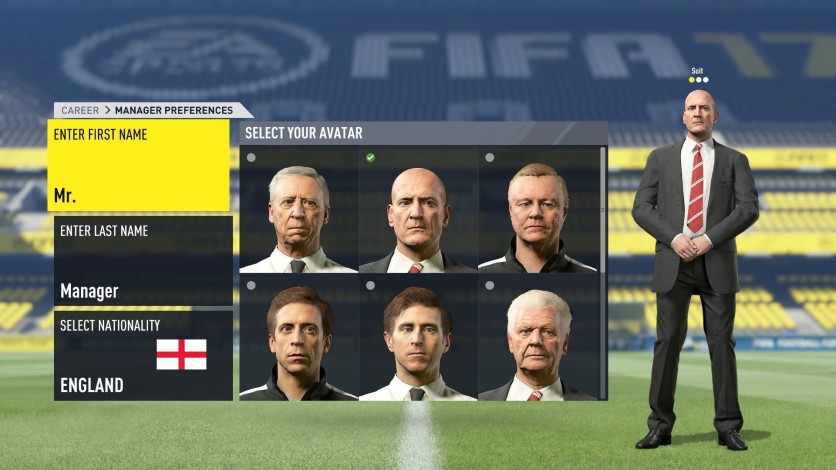 Screenshot 9 - FIFA 2017 - 2 Pack