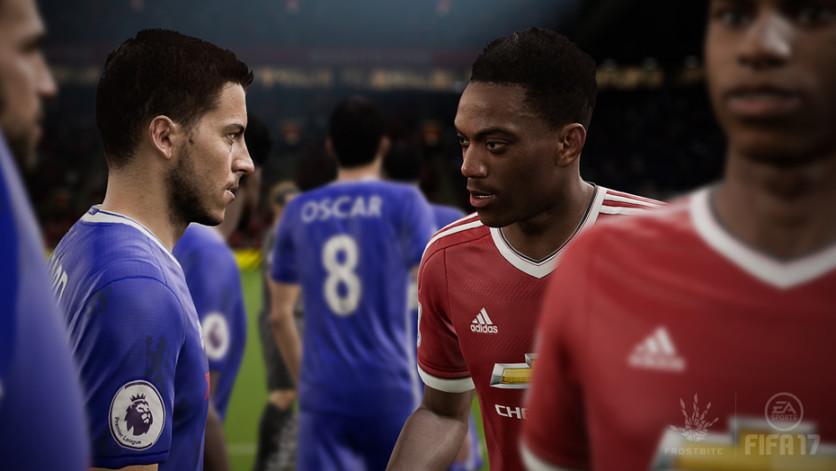 Screenshot 19 - FIFA 2017 - 2 Pack