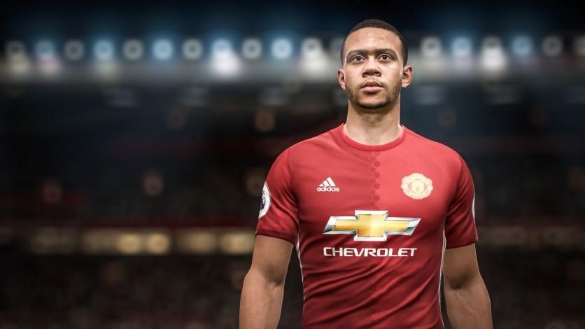 Screenshot 4 - FIFA 2017 - 2 Pack