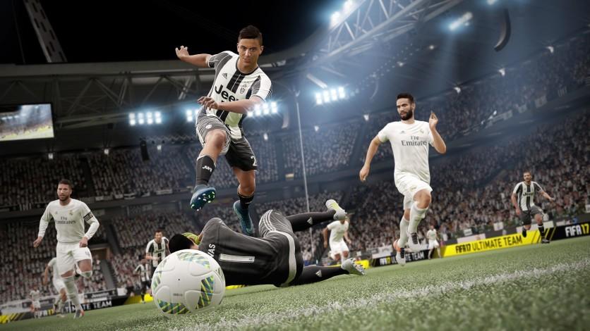 Screenshot 3 - FIFA 2017 - 2 Pack