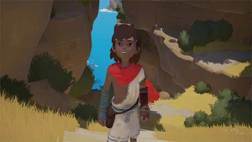 Screenshot 8 - RiME