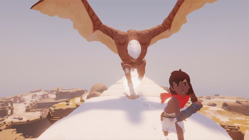 Screenshot 10 - RiME