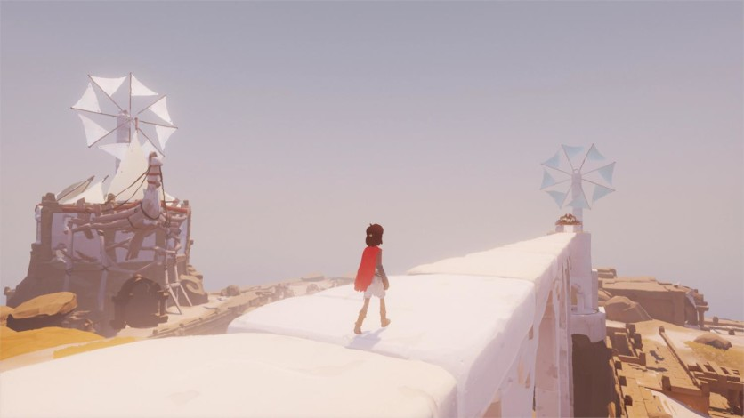 Screenshot 11 - RiME
