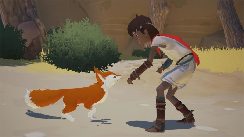 Screenshot 4 - RiME
