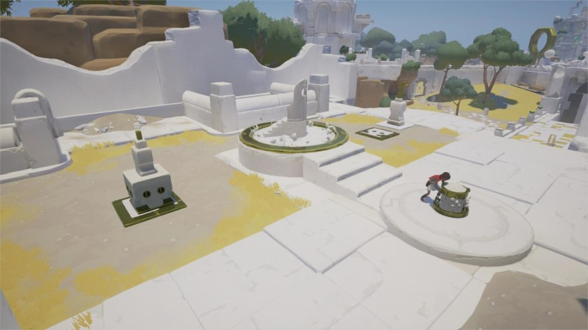 Screenshot 7 - RiME