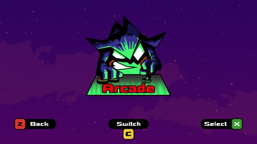 Screenshot 9 - Fenix Rage