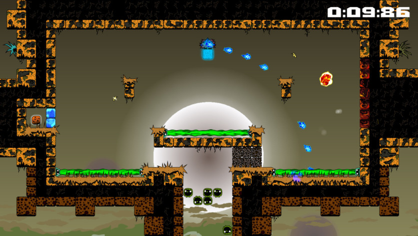Screenshot 4 - Fenix Rage