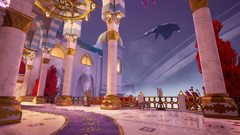 Screenshot 15 - Mirage: Arcane Warfare - Special Edition