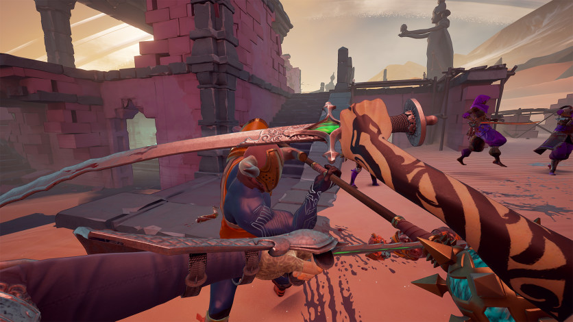 Screenshot 3 - Mirage: Arcane Warfare - Special Edition