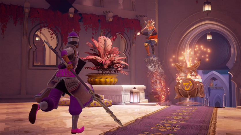 Screenshot 13 - Mirage: Arcane Warfare - Special Edition
