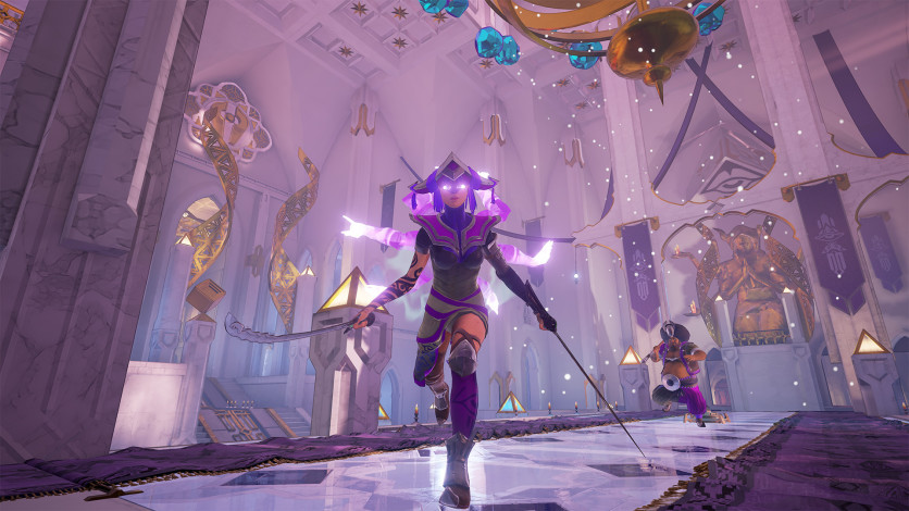 Screenshot 10 - Mirage: Arcane Warfare - Special Edition