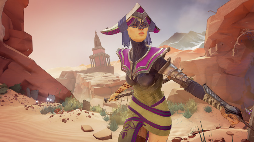 Screenshot 11 - Mirage: Arcane Warfare