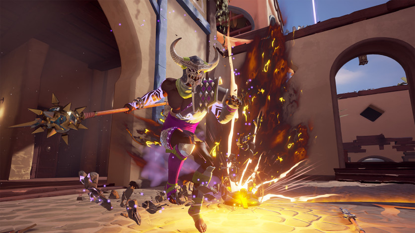 Screenshot 12 - Mirage: Arcane Warfare