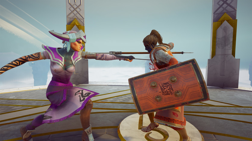 Screenshot 8 - Mirage: Arcane Warfare