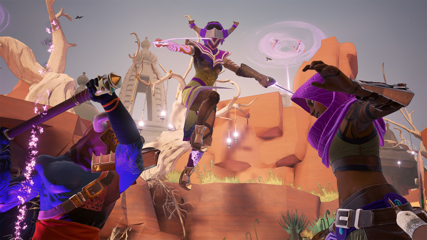 Screenshot 13 - Mirage: Arcane Warfare