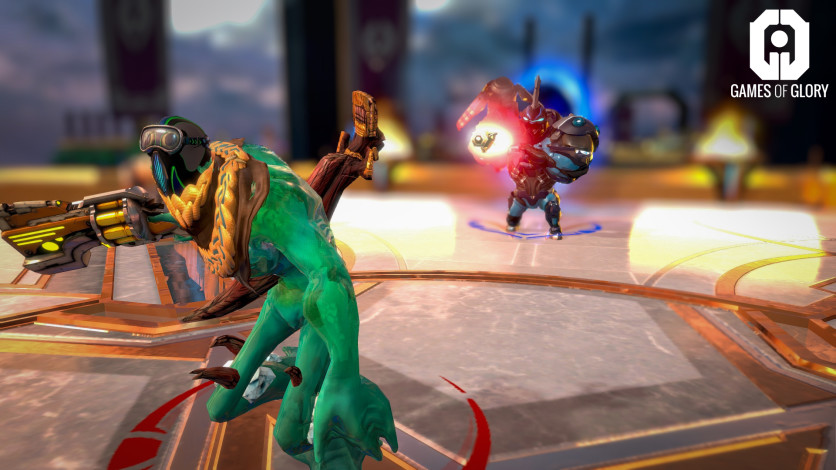Screenshot 5 - Games of Glory