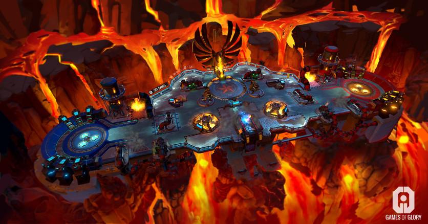 Screenshot 6 - Games of Glory