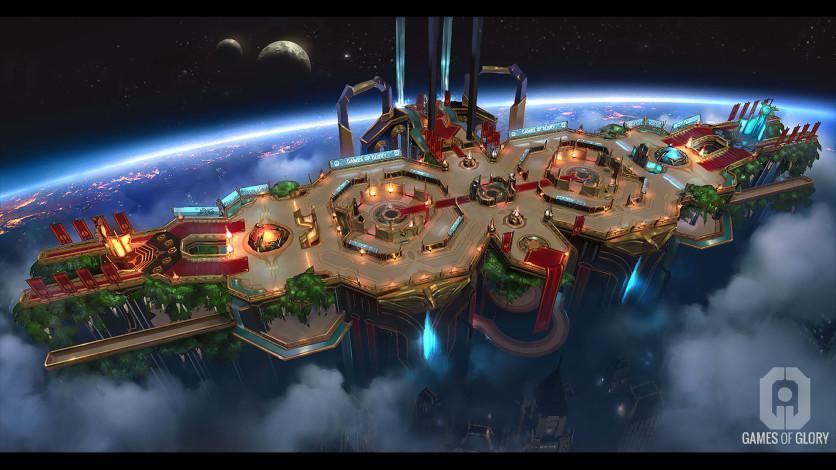 Screenshot 2 - Games of Glory