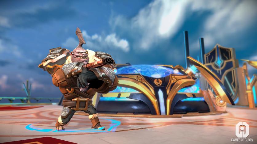 Screenshot 3 - Games of Glory