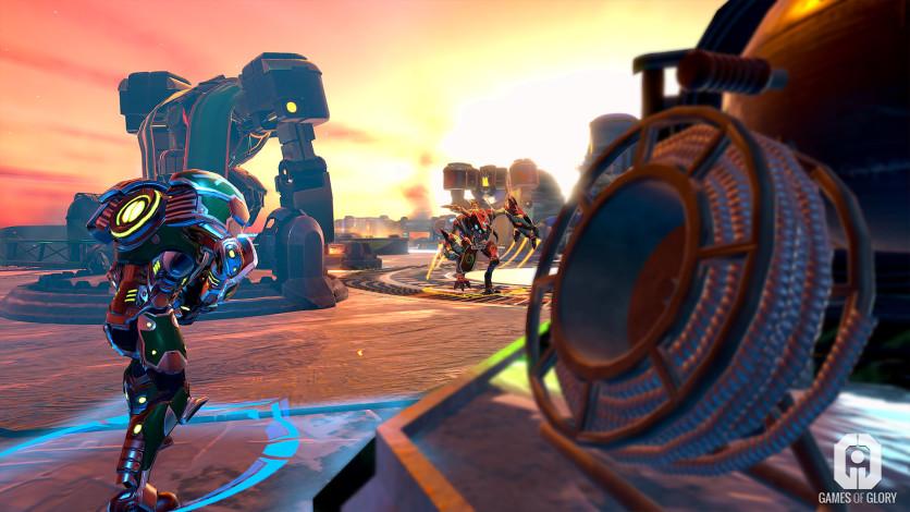 Screenshot 10 - Games of Glory