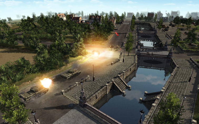 Screenshot 6 - Men of War: Assault Squad - Skirmish Pack 2