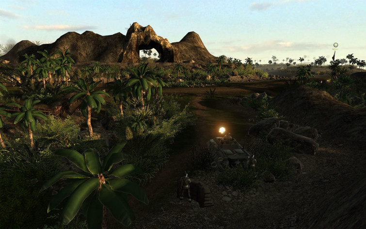 Screenshot 10 - Men of War: Assault Squad - Skirmish Pack 2