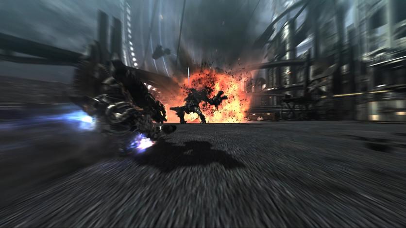 Screenshot 13 - Vanquish