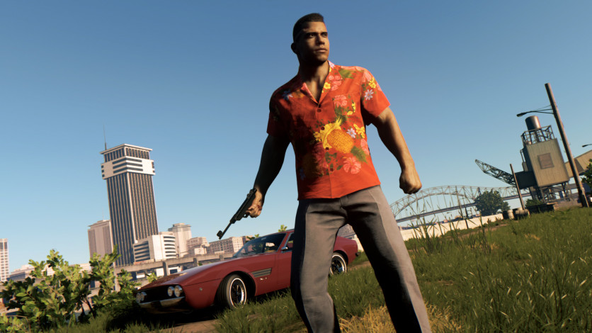 Screenshot 3 - Mafia III - Stones Unturned