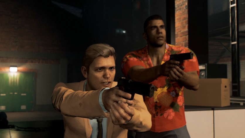 Screenshot 9 - Mafia III - Stones Unturned