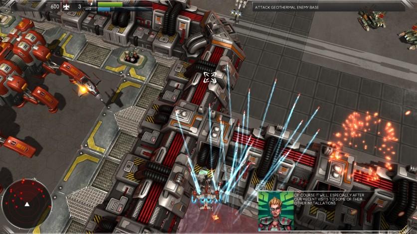 Screenshot 15 - Project Root