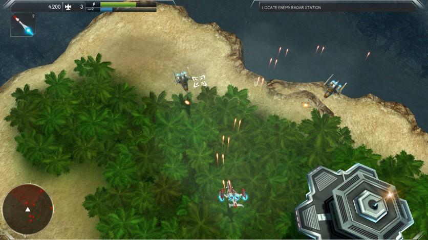 Screenshot 10 - Project Root