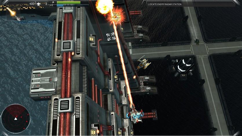 Screenshot 6 - Project Root