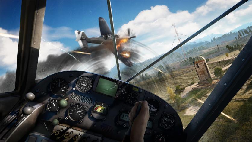 Screenshot 11 - Far Cry 5