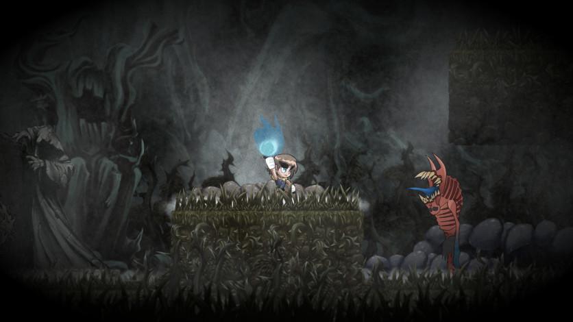 Screenshot 8 - Illusoria