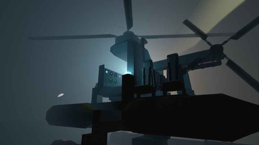 Screenshot 4 - Stormworks: Build & Rescue