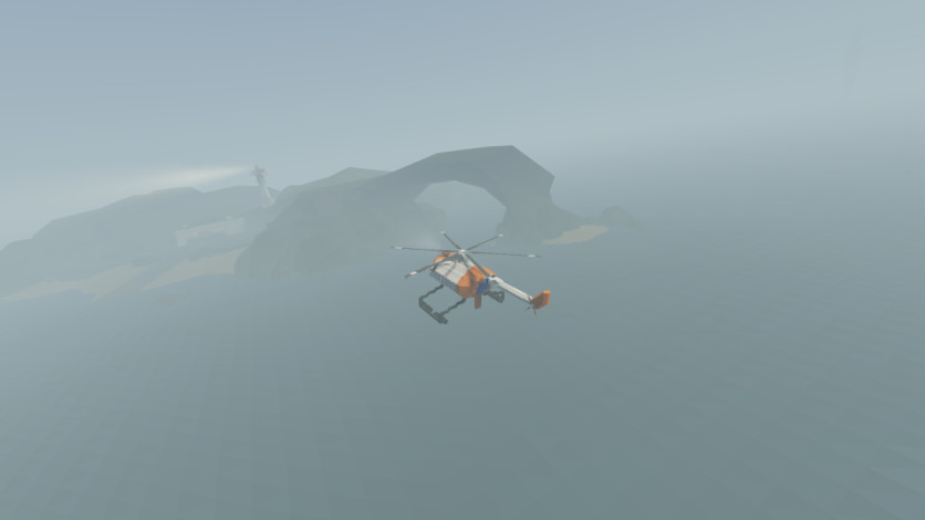 Screenshot 7 - Stormworks: Build & Rescue