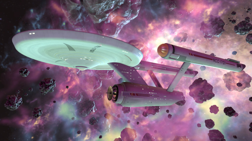 Screenshot 3 - Star Trek: Bridge Crew