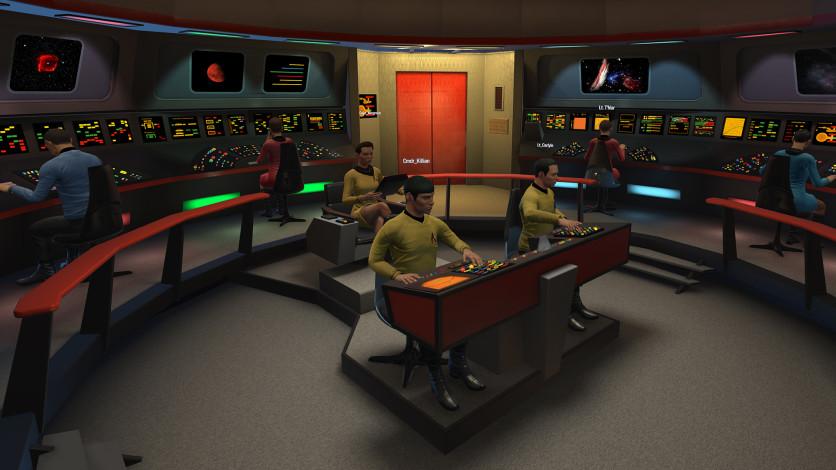 Screenshot 5 - Star Trek: Bridge Crew
