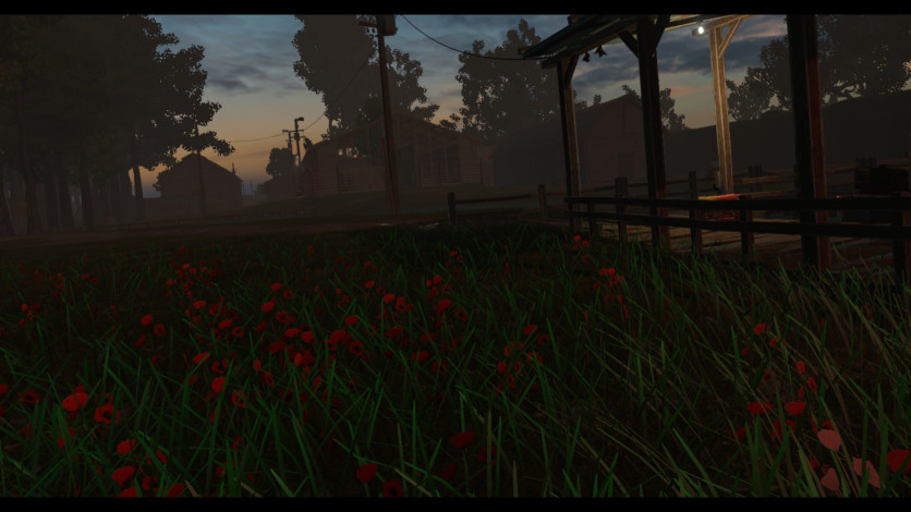Screenshot 2 - VRZ: Torment