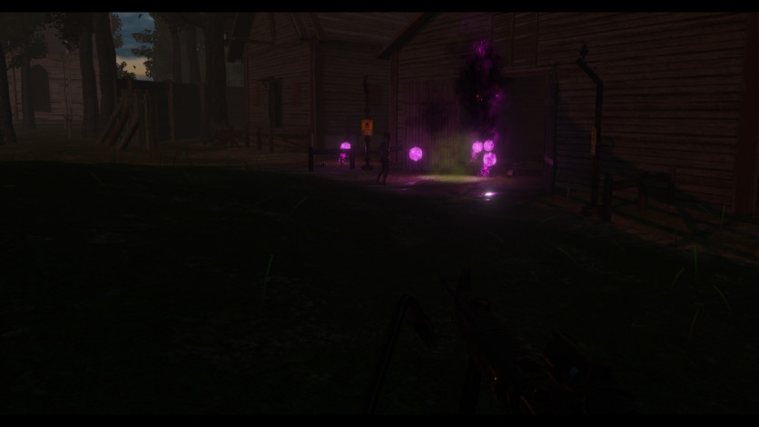 Screenshot 10 - VRZ: Torment